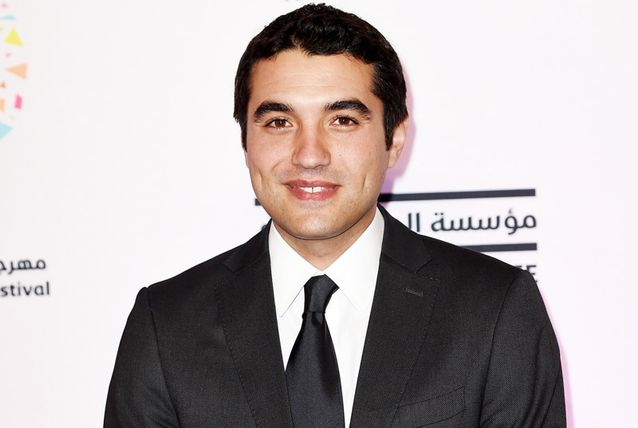 In Pictures: 100 under 40: The world's most influential young Arabs 2016