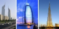Dubai City Tour(Half Day)