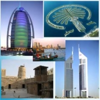 Dubai City Tour(Full Day)